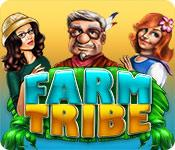 Farm Tribe game play