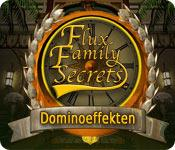 Har screenshot spil Flux Family Secrets: Dominoeffekten