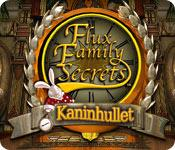 Har screenshot spil Flux Family Secrets: Kaninhullet