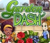 Garden Dash game play
