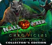 Image Halloween Chronicles: Monsters Among Us Collector's Edition
