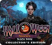Halloween Stories: Black Book Collector's Edition game play