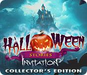 Halloween Stories: Invitation Collector's Edition game play