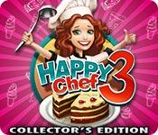 Har screenshot spil Happy Chef 3 Collector's Edition