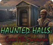 Haunted Halls: Green Hills Sanatorium game play