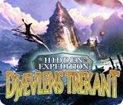 Hidden Expedition ® : Djævlens trekant game play