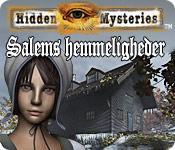 Hidden Mysteries: Salems hemmeligheder game play
