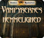 Hidden Mysteries: Vampyrernes hemmelighed game play