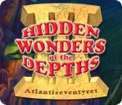 Hidden Wonders of the Depths 3: Atlantiseventyret game play