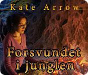 Har screenshot spil Kate Arrow: Forsvundet i junglen