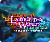 Feature screenshot game Labyrinths of the World: Eternal Winter Collector's Edition