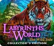 Har screenshot spil Labyrinths of the World: The Wild Side Collector's Edition