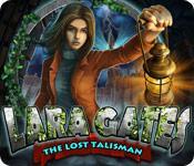 Lara Gates: The Lost Talisman game play