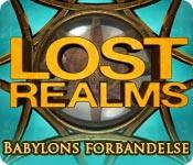 Har screenshot spil Lost Realms - Babylons forbandelse