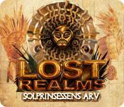 Lost Realms: Solprinsessens arv game play