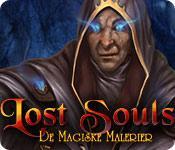 Lost Souls: De magiske malerier game play
