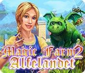 Image Magic Farm 2 - Alfelandet