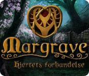Margrave: Hjertets forbandelse game play