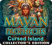 Har screenshot spil Mayan Prophecies: Cursed Island Collector's Edition