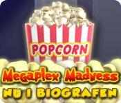 Har screenshot spil Megaplex madness: Nu i biografen