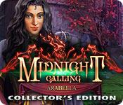 Har screenshot spil Midnight Calling: Arabella Collector's Edition