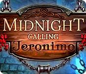 Har screenshot spil Midnight Calling: Jeronimo