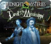 Preview billede Midnight Mysteries 3: Devil on the Mississippi game