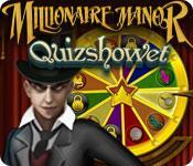 Har screenshot spil Millionaire Manor: Quizshowet