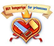 Har screenshot spil Mit kongerige for prinsessen