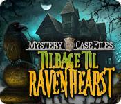 Har screenshot spil Mystery Case Files: Tilbage til Ravenhearst