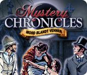 Mystery Chronicles: Mord blandt venner game play