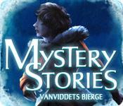 Har screenshot spil Mystery Stories: Vanviddets bjerge