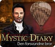 Har screenshot spil Mystic Diary: Den forsvundne bror