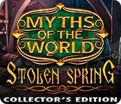 Har screenshot spil Myths of the World: Stolen Spring Collector's Edition