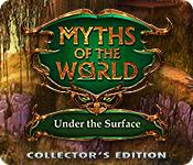 Har screenshot spil Myths of the World: Under the Surface Collector's Edition