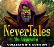 Nevertales: The Abomination Collector's Edition game play