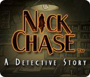 Har screenshot spil Nick Chase: A Detective Story