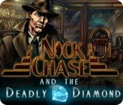 Har screenshot spil Nick Chase and the Deadly Diamond