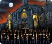 Har screenshot spil Nightfall Mysteries: Galeanstalten