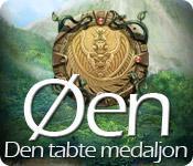 Har screenshot spil Øen: Den tabte medaljon