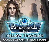 Har screenshot spil Paranormal Files: Fellow Traveler Collector's Edition
