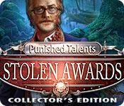 Har screenshot spil Punished Talents: Stolen Awards Collector's Edition