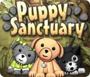 Har screenshot spil Puppy Sanctuary