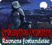 Har screenshot spil Redemption Cemetery: Ravnens forbandelse