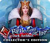 Har screenshot spil Reflections of Life: Dark Architect Collector's Edition