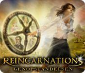 Har screenshot spil Reincarnations: Genopstandelsen