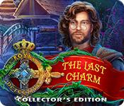 Har screenshot spil Royal Detective: The Last Charm Collector's Edition