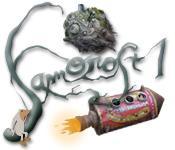 Har screenshot spil Samorost 1