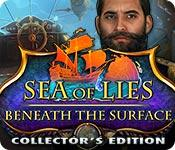 Har screenshot spil Sea of Lies: Beneath the Surface Collector's Edition