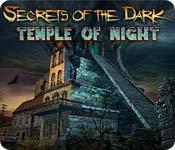 Har screenshot spil Secrets of the Dark: Temple of Night